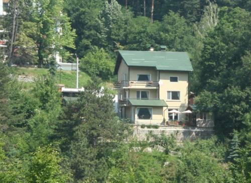 hotel Rila Guest House