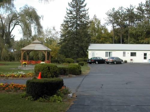 hotel Pine Haven Motel