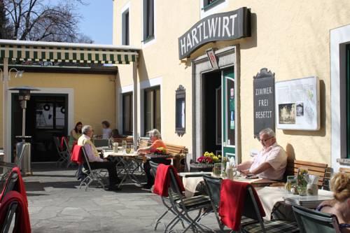 hotel HartlWirt-Hotel-Gasthof