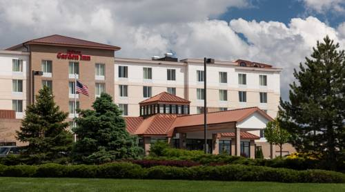 hotel Hilton Garden Inn Denver/Highlands Ranch