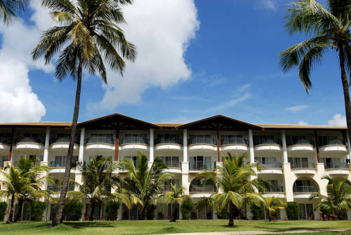 hotel Sauipe Park - All Inclusive