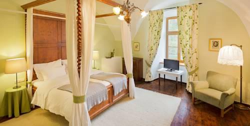 hotel Schloss Ernegg