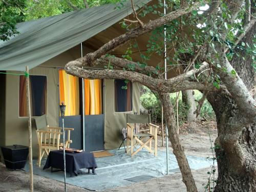 hotel Mahoora Tented Safari Camp - Bundala