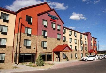 hotel TownePlace Suites Farmington