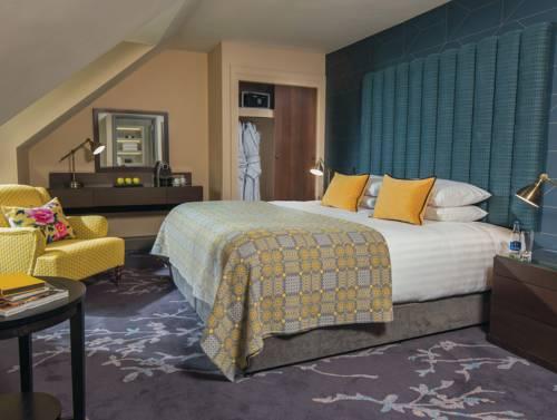 hotel Clandeboye Lodge Hotel