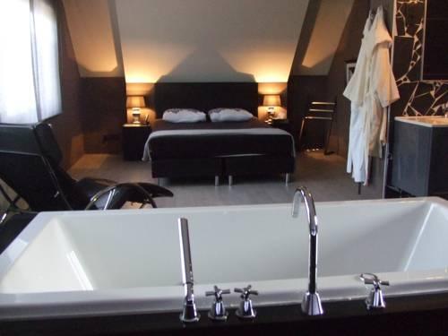 hotel Logies 355