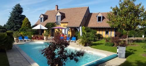 hotel Chambres d'Hôtes La Bréachère