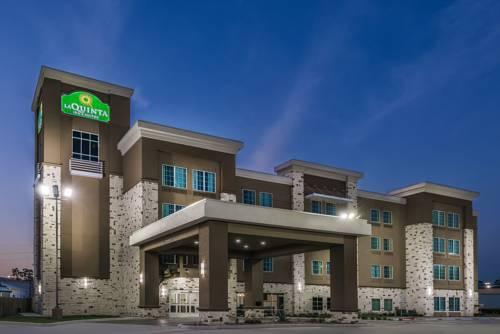 hotel La Quinta Inn & Suites Houston Humble Atascocita