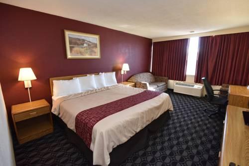 hotel Red Roof Inn Lexington - Winchester