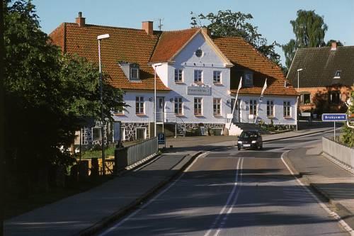 hotel Brobyværk Kro