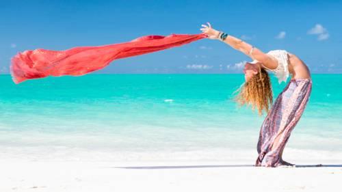 hotel Treasure Cay Beach, Marina & Golf Resort