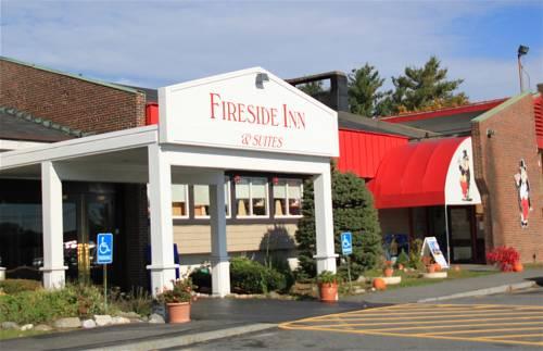 hotel Fireside Inn & Suites Waterville