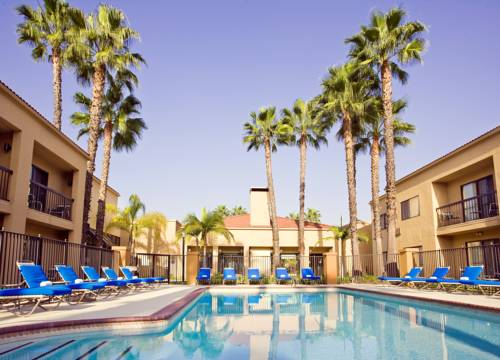 hotel Courtyard Los Angeles/Hacienda Heights/Orange County