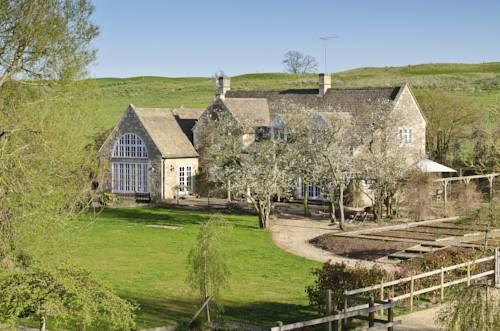 hotel Cherry Orchard Farm