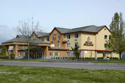 hotel Red Lion Inn & Suites McMinnville