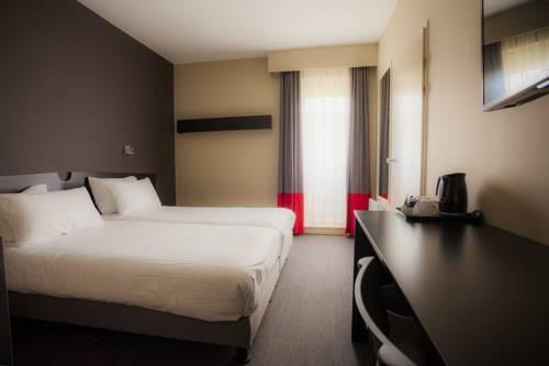 hotel Best Western Hotel Wavre