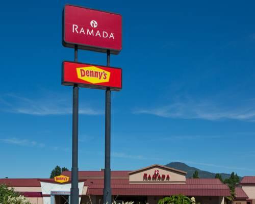 hotel Ramada Medford & Convention Center