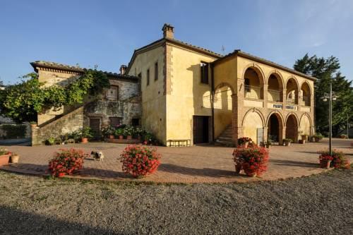 hotel Agriturismo Piampetrucci