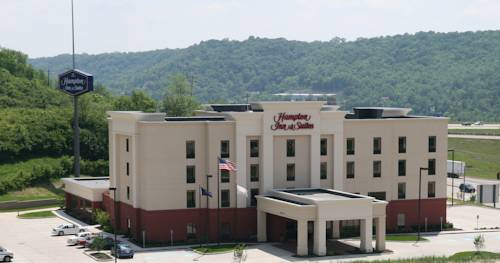 hotel Hampton Inn & Suites Wilder