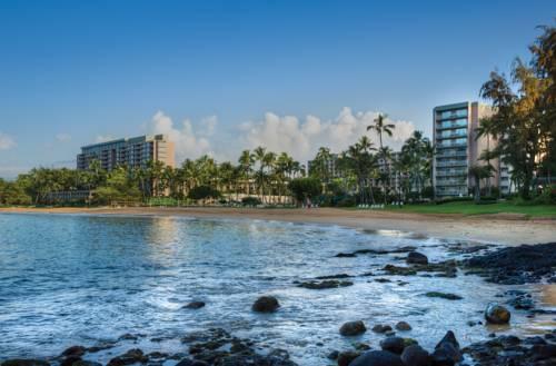 hotel Marriott's Kaua'i Beach Club