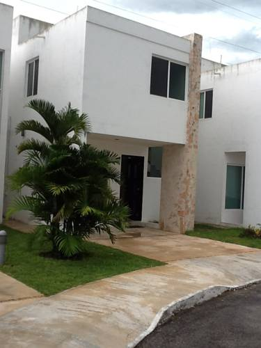 hotel Villas La Ceiba