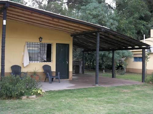 hotel Cabañas Lo de Luis