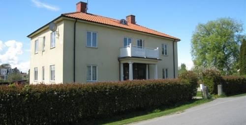 hotel B&B Villa Solhaga
