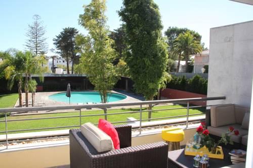 hotel Feel at Home Estoril