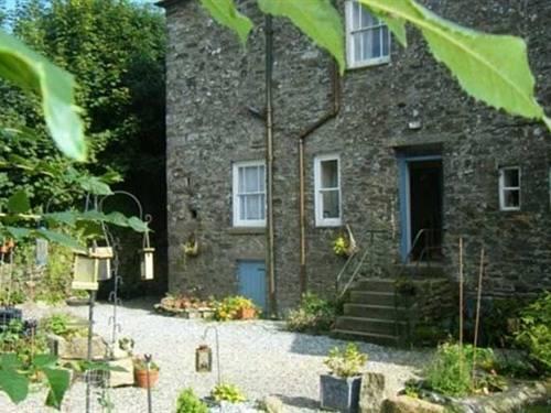 hotel Kilworthy Farm