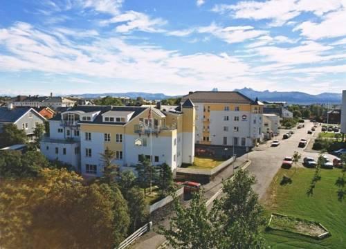 hotel Skagen Hotel