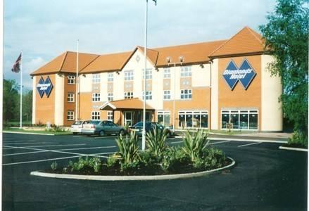hotel Diamond Lodge