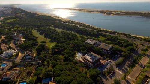 hotel Hotel Nuevo Portil Golf
