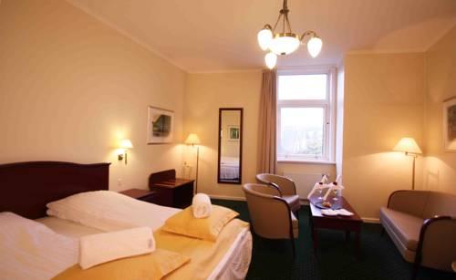 hotel Hotel Hafnia