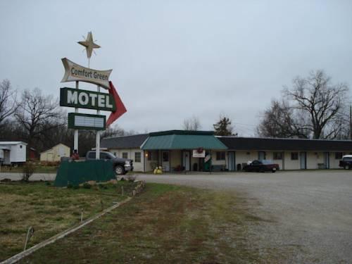 hotel Comfort Green Motel