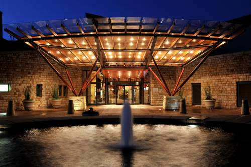 hotel Arabella Hotel & Spa