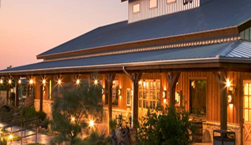 hotel Wildcatter Ranch and Resort