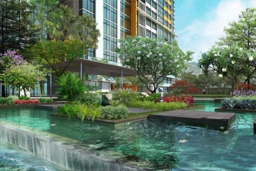 hotel Somerset Vista Ho Chi Minh City