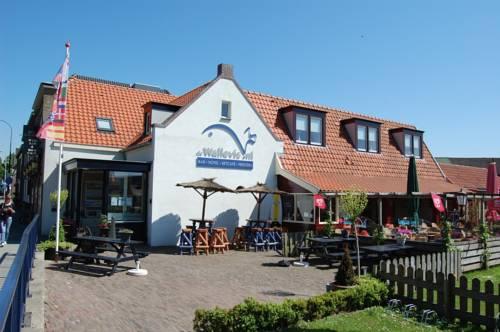 hotel De Wallevis