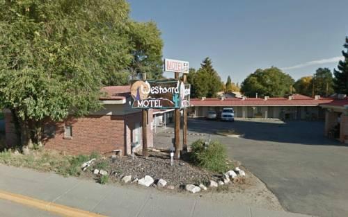 hotel WestWard Motel