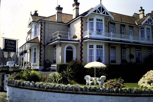 hotel Varley House