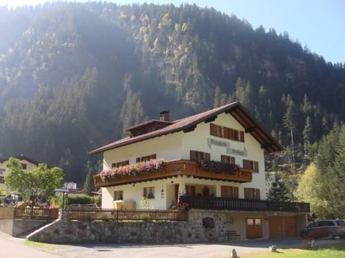 hotel Bergheim Guflgut