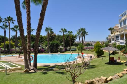 hotel Apartamentos Kasa25 Golf & Beach Hoyo 18