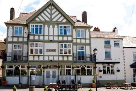 hotel The Farndon
