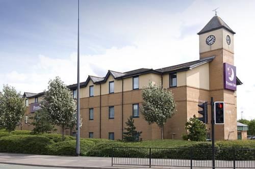 hotel Premier Inn Bristol Filton
