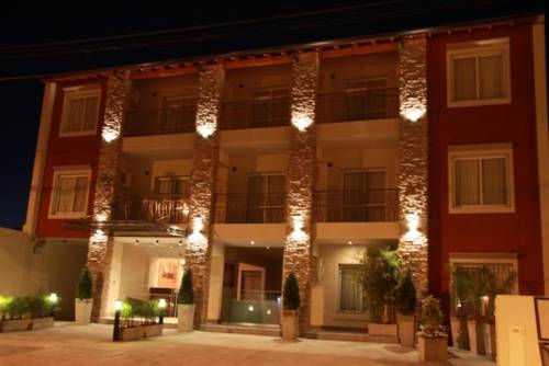 hotel Antares Apart Hotel