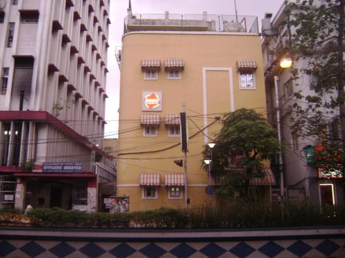 hotel Innra Guest House