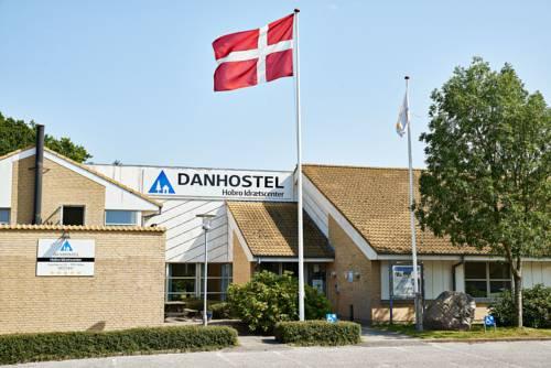 hotel Danhostel Hobro