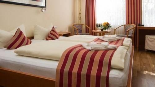 hotel Landhotel Elkemann
