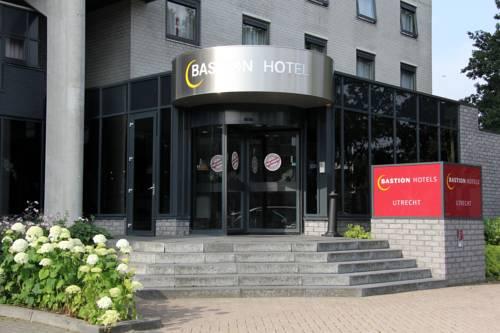 hotel Bastion Hotel Utrecht