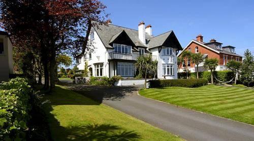 hotel Cairn Bay Lodge
